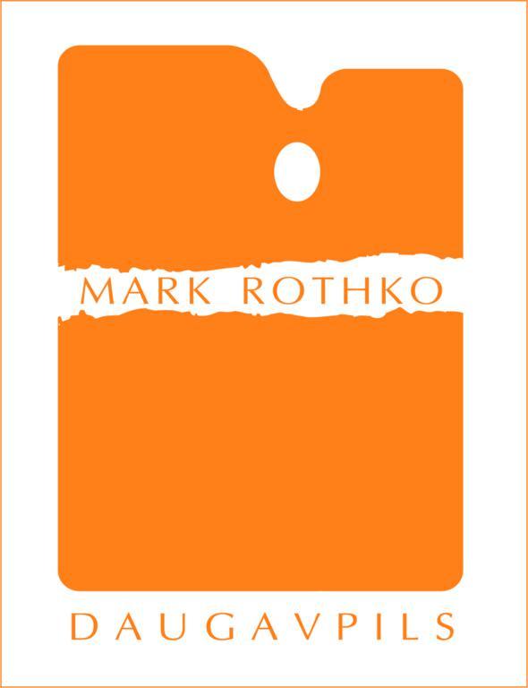 "Artists' residences ""Mark Rothko 2013"""