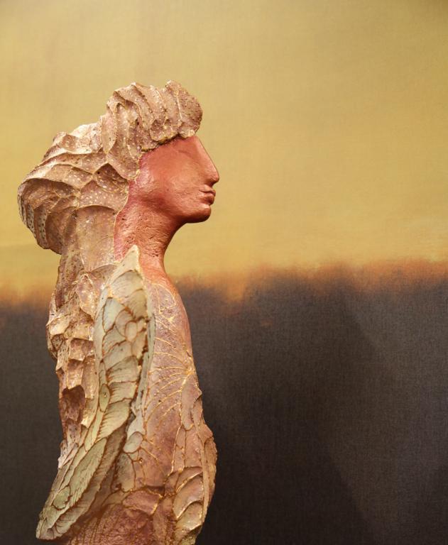 В Арт-Центре им. М.Ротко создается  уникальная коллекция современной керамики