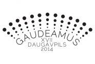 Gaudeamus XVII Daugavpils 2014