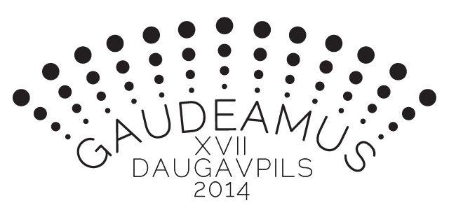 Гаудеамус  XVII Даугавпилс 2014
