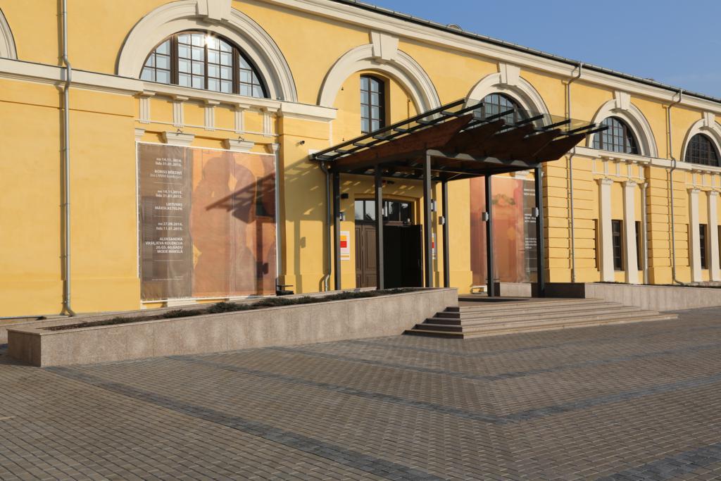 "The New ""Season of Earth Exhibitions"" in Mark Rothko Art Centre"