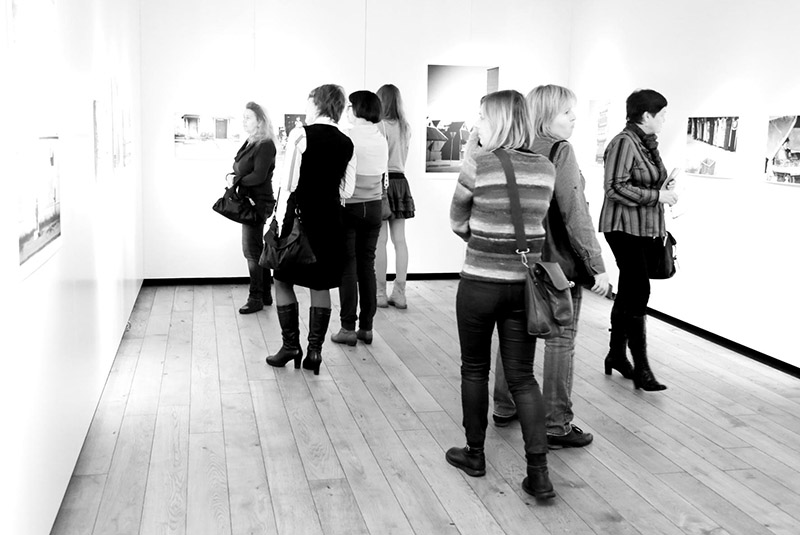 Svētdien Marka Rotko mākslas centrā akcijas cenas!