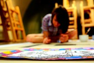 Daugavpils Marka Rotko mākslas centrs aicina jauniešus pieteikties dalībai vasaras skolā