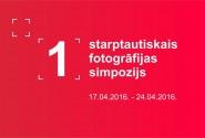 FOTOGRĀFIJAS SIMPOZIJS (2016. gada 17.-24. aprīlis)