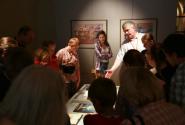 Piedāvājums vēstures, mākslas un kultūras vēstures skolotājiem