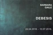 Barbara Gaile DEBESIS