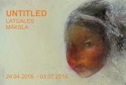 UNTITLED. Latgales māksla