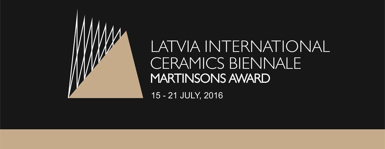 1st LATVIA INTERNATIONAL CERAMICS BIENNALE