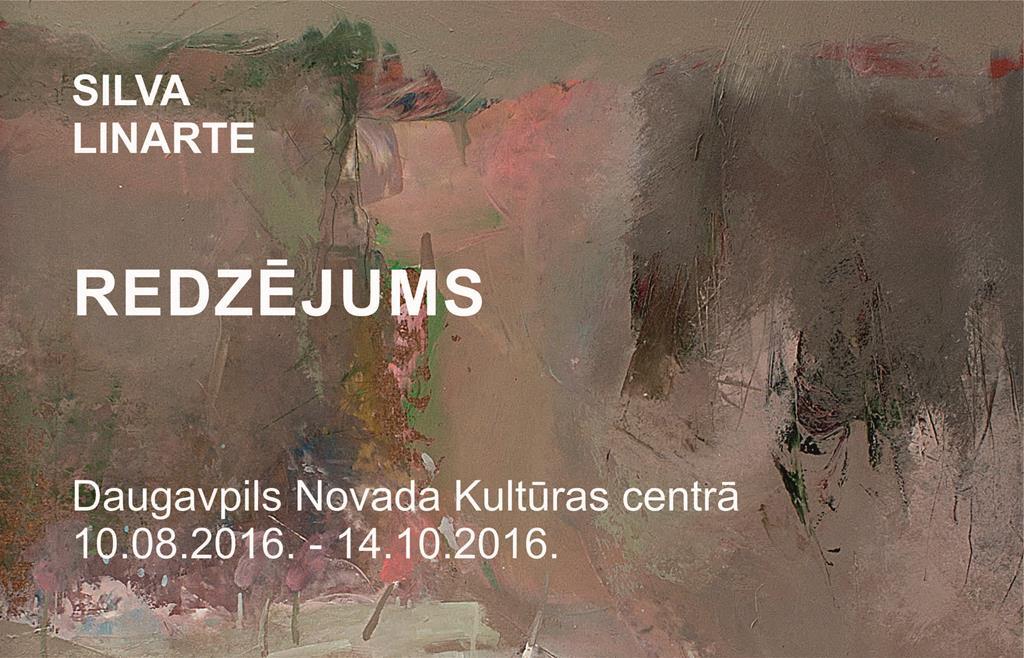 Rotko centra izstāde Daugavpils novada kultūras centrā