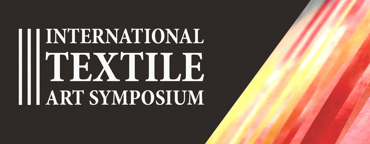III Международный симпозиум текстильного искусства