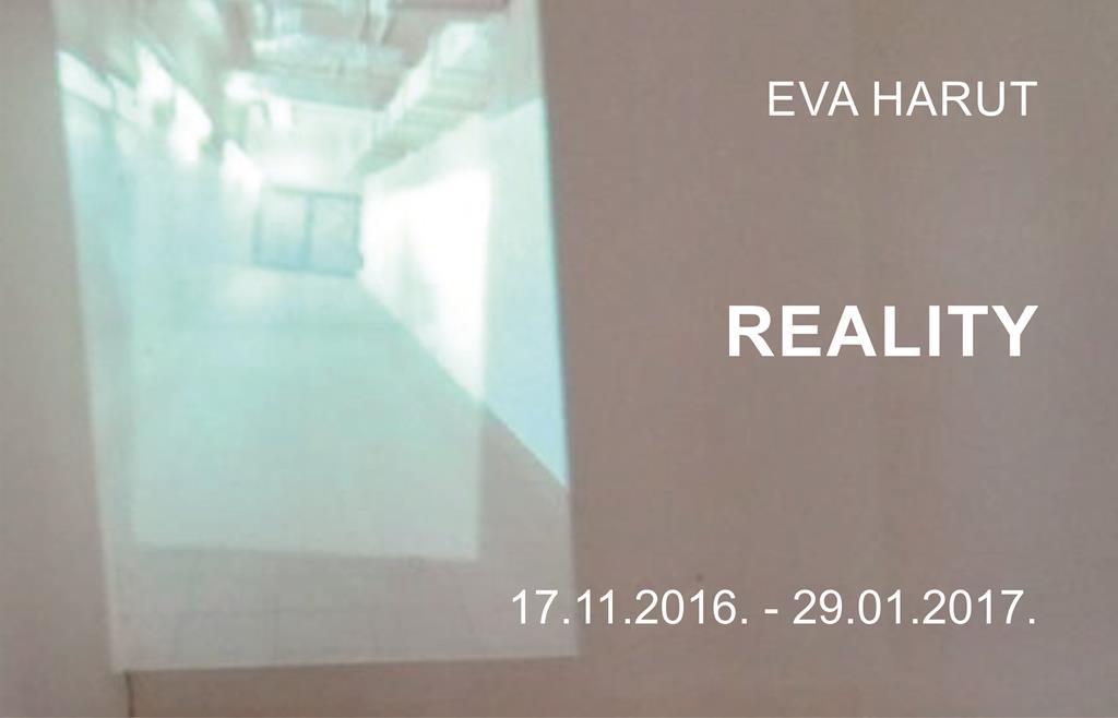Eva Harut REALITY