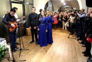 "Exhibition season opening ""Dedication to Rothko"""