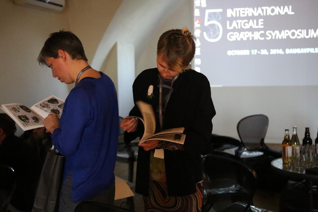 International Latgale Graphic Art Symposium 2016 title=