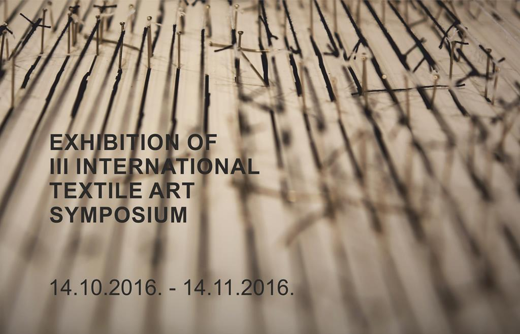 III International Textile Art Symposium