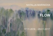 Nataļja Marinoha FLOW