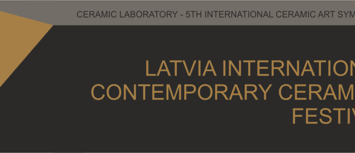 CERAMIC LABORATORY - 5th International Ceramic Art Symposium