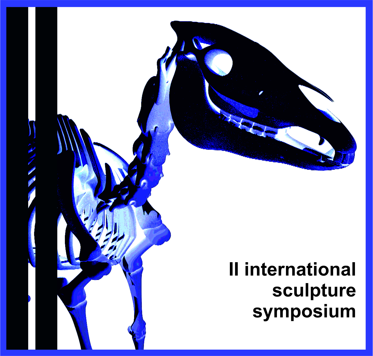 II International Sculpture Symposium
