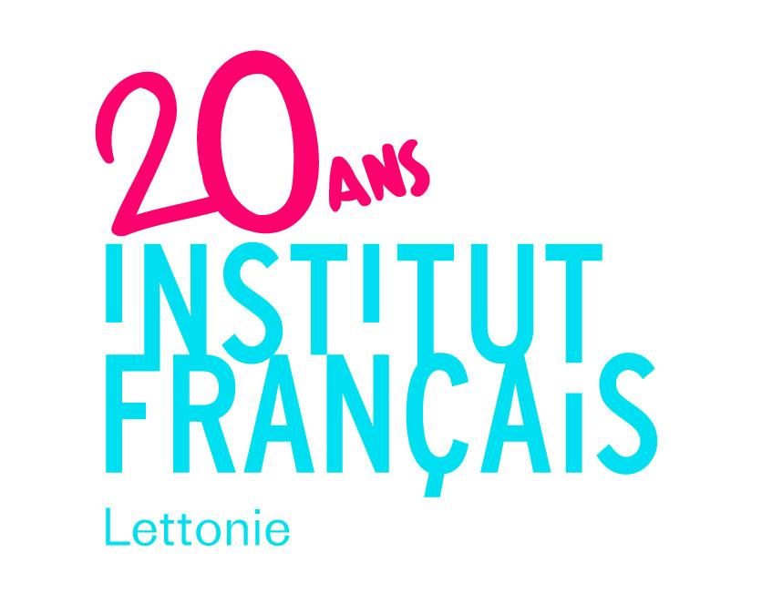 Franču institūts Latvijā – 20 gadi