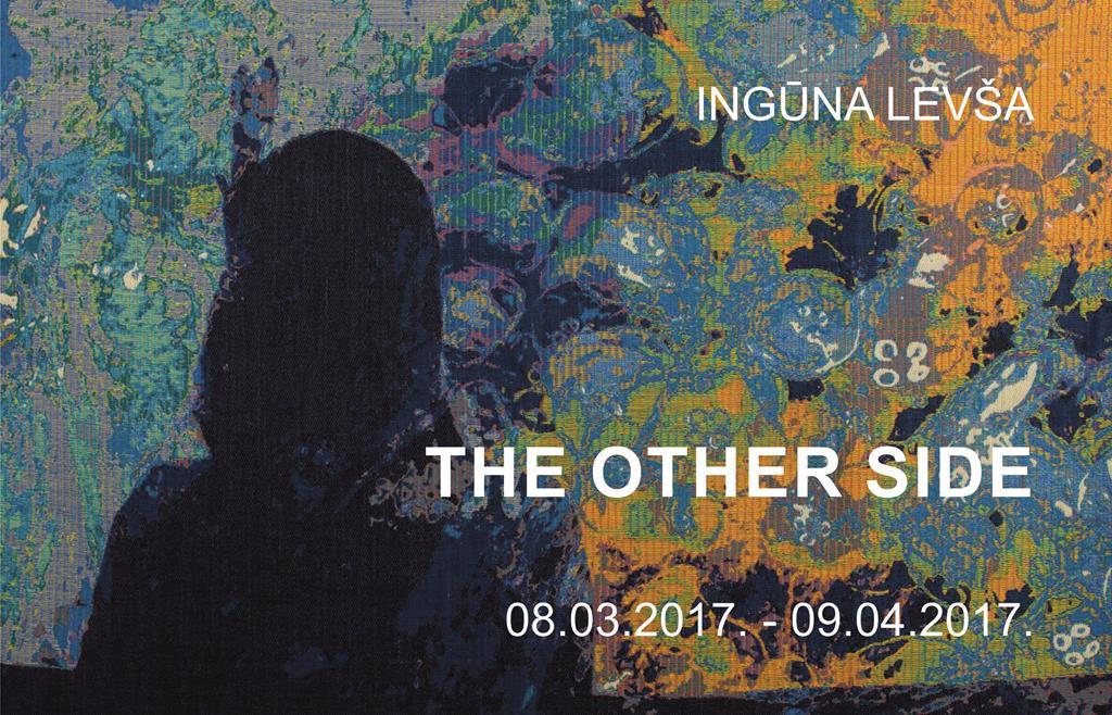 Ingūna Levša  On the Other Side