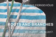 Stasys Eidrigevičius Roots and Branches