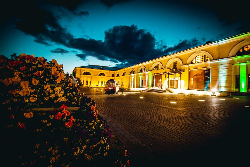 Rothko Center celebrates 4th birthday and New Exhibition Season Opening
