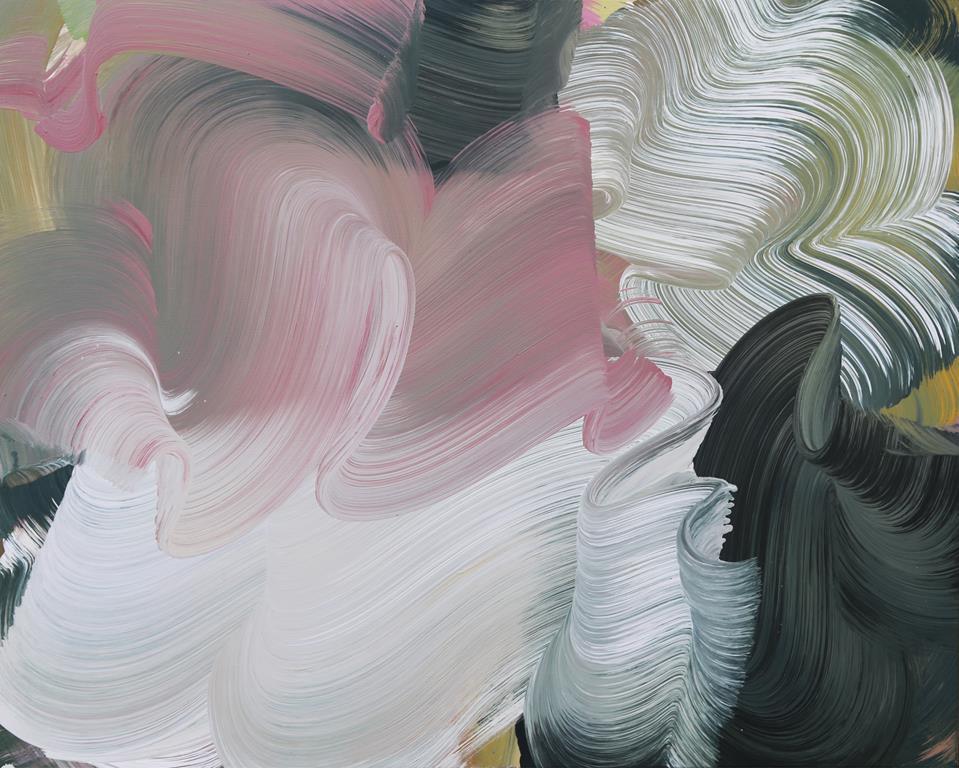 Tikšanās ar mākslinieci Ērinu Lauloru no Lielbritānijas