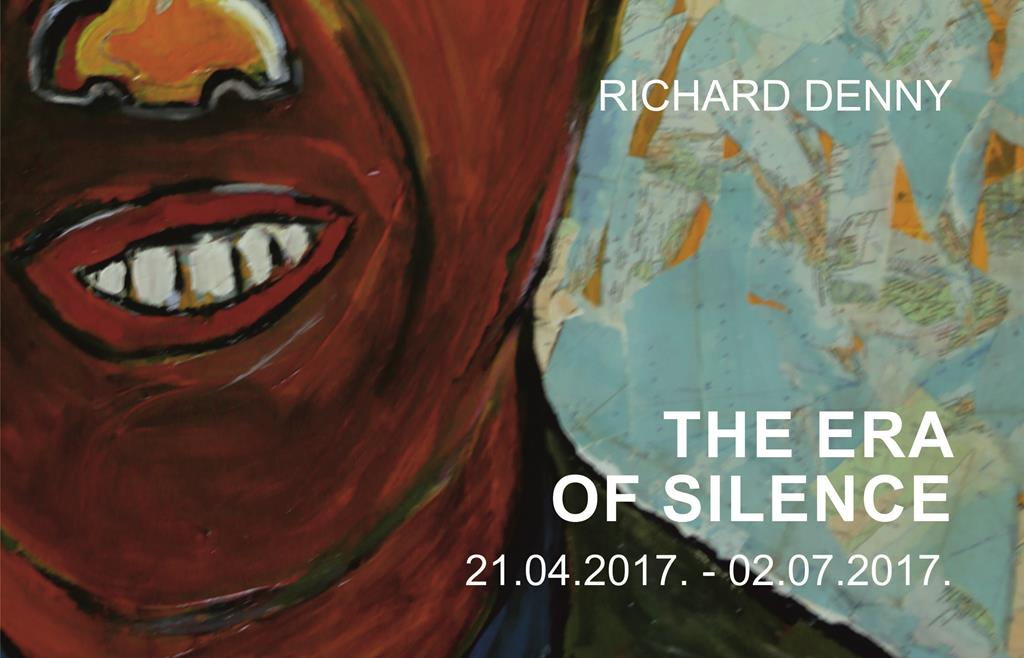 Richard Denny THE ERA OF SILENCE