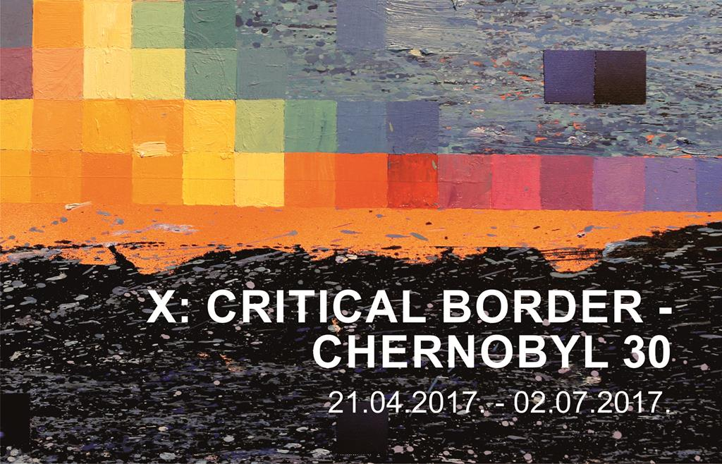 X: CRITICAL BORDER – CHERNOBYL 30