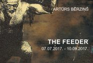 Artūrs Bērziņš THE FEEDER