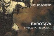 Artūrs Bērziņš BAROTAVA
