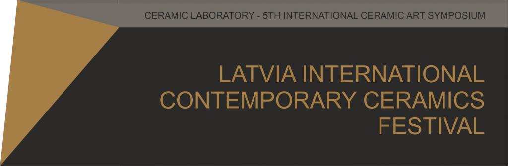 In Daugavpils will start The International Ceramic Art Symposium