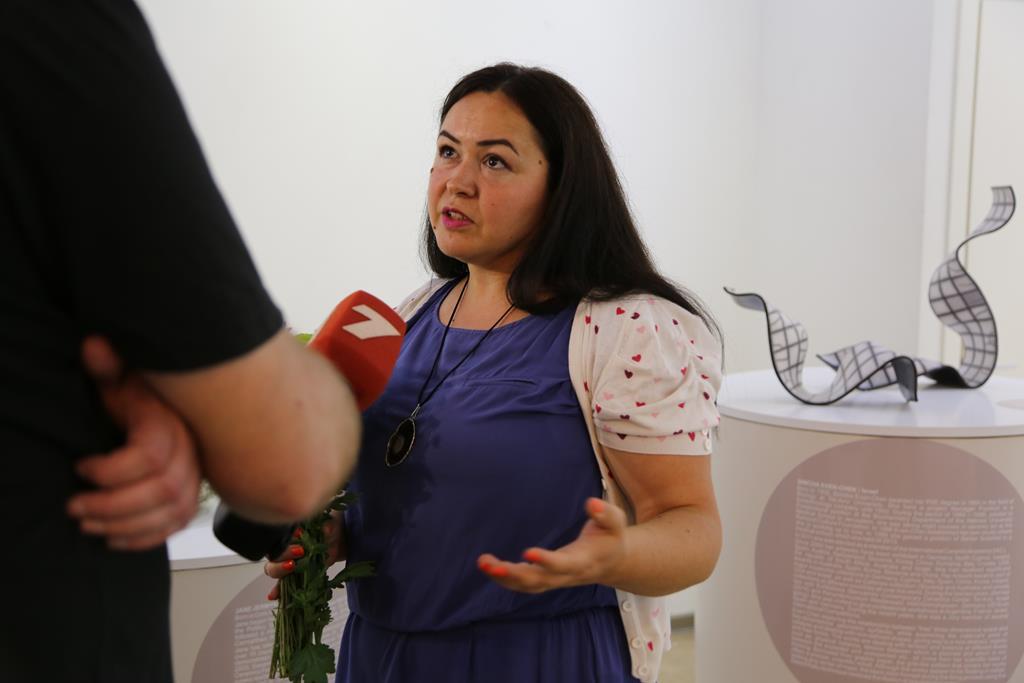 I Latvijas starptautiskā laikmetīgās keramikas festivāla teorētiskās lekcijas