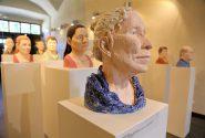 """V Starptautiskā keramikas mākslas simpozija """"CERAMIC LABORATORY"""" atklāšana"""
