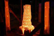 I Latvijas Starptautiskā laikmetīgās keramikas festivāla noslēguma pasākums