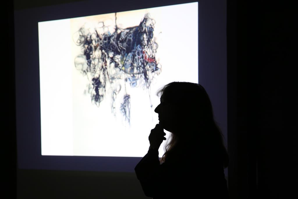 IV Starptautiskā tekstilmākslas simpozija dalībnieku prezentācijas
