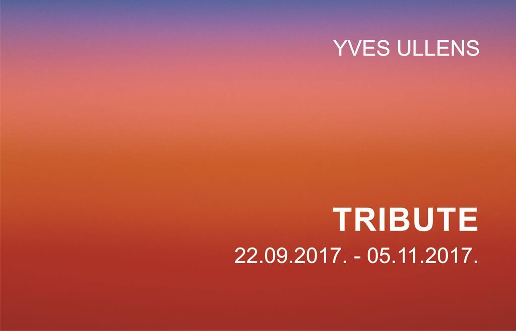 YVES ULLENS TRIBUTE