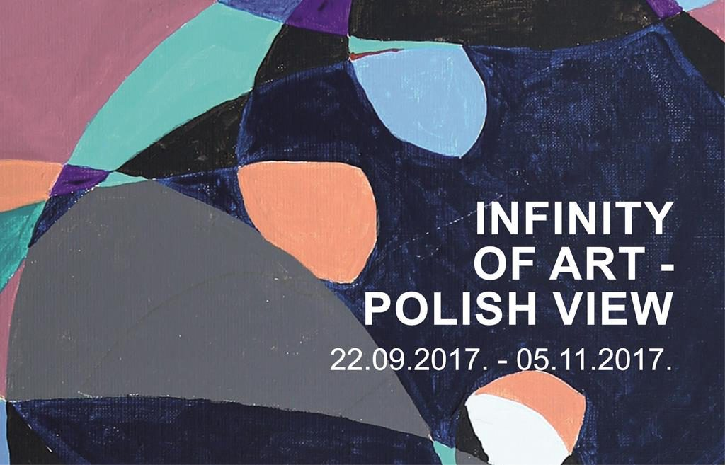 INFINITY OF ART – POLISH VIEW title=