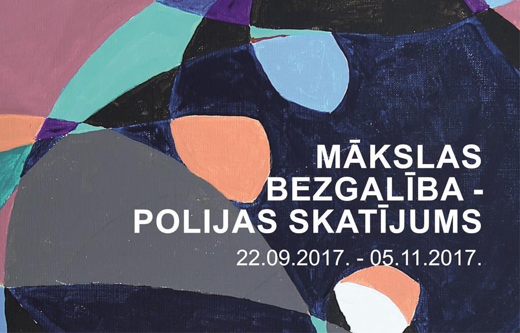 Mākslas bezgalība – Polijas skatījums title=