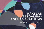 Mākslas bezgalība – Polijas skatījums