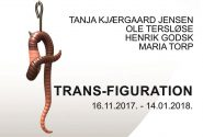 Group exhibition with four Danish artists.