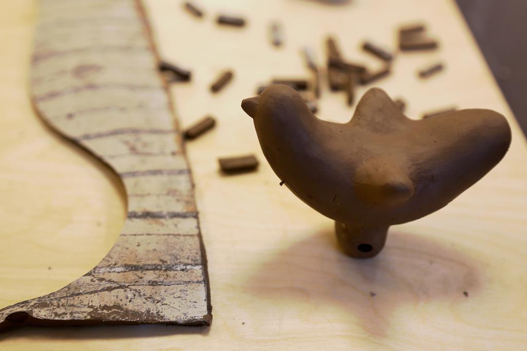 Keramikas darbnīca bērniem