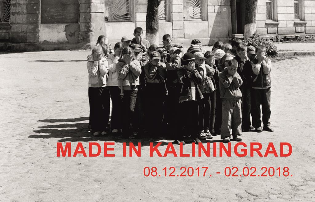Made in Kaliningrad