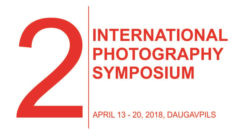 2ND INTERNATIONAL PHOTOGRAPHY SYMPOSIUM