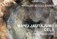 Haralds Jegodzienskis