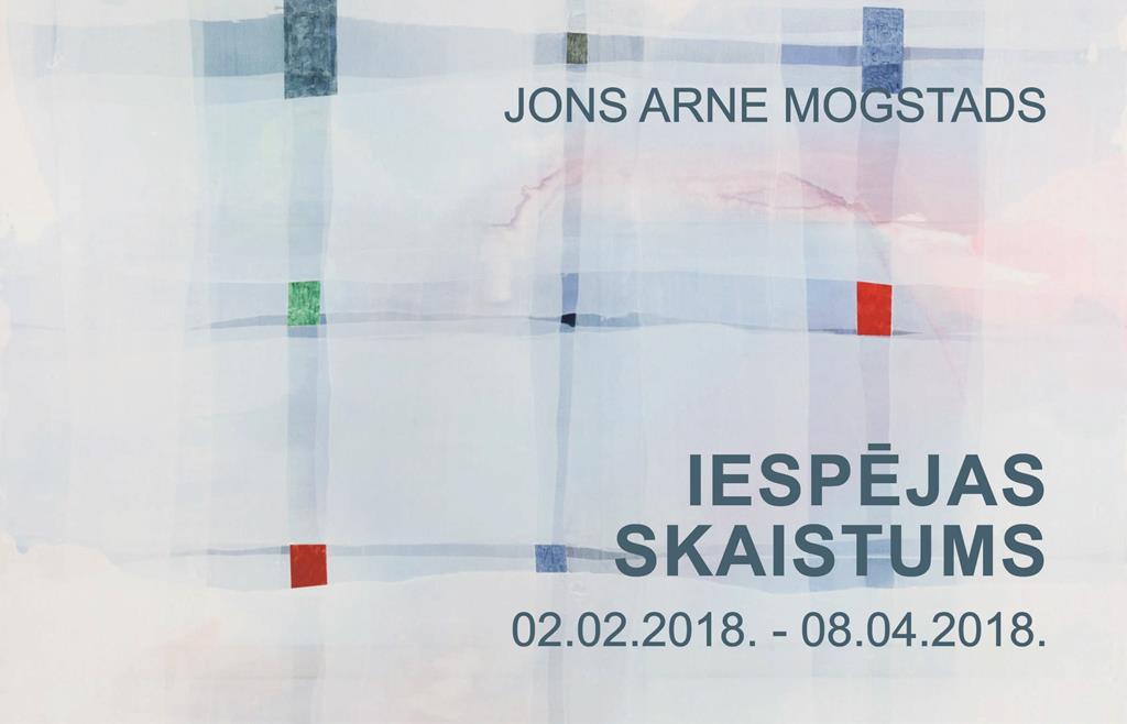 Jona Arnes Mogstada