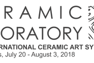 CERAMIC LABORATORY – 6TH INTERNATIONAL CERAMIC ART SYMPOSIUM
