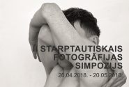 II starptautiskais fotogrāfijas simpozijs