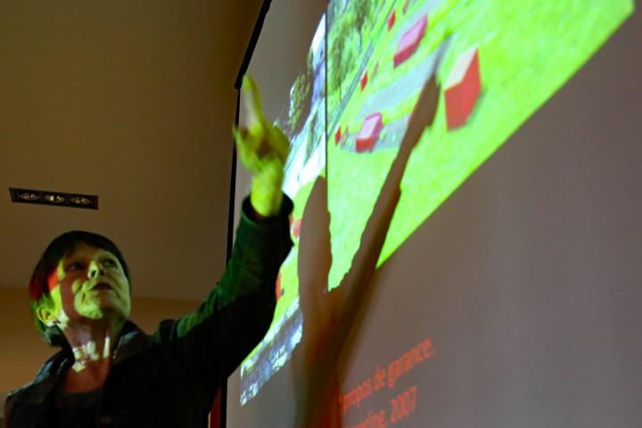 Презентации участников II Международного симпозиума фотографии
