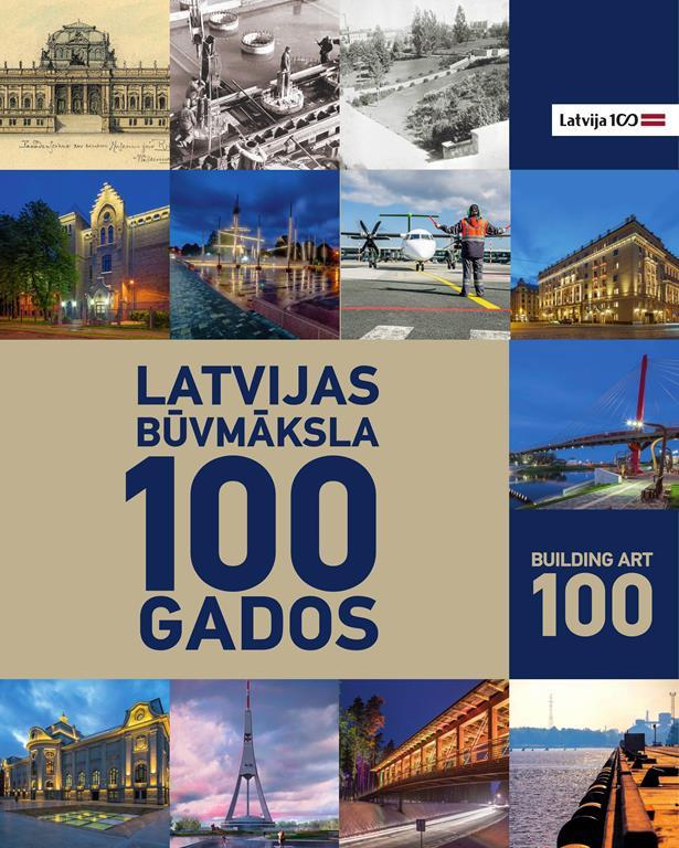 """Rotko centrā ceļojošā izstāde """"Latvijas Būvmāksla 100 gados"""""""