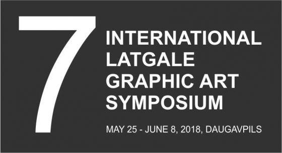 7th International Latgale Graphic Art Symposium in Daugavpils